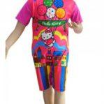 Baju Renang Diving Anak Karakter DV-TG G 014