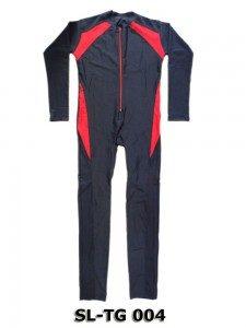 Baju Renang Selam Tanggung SL-TG 004
