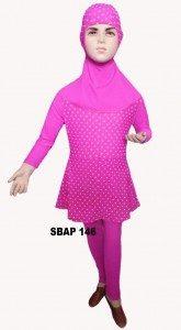 Baju Renang anak SBAP 146