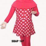 Baju Renang Anak SBAP 147