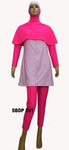 baju renang muslimah SBDP-2011