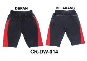 Celana renang polos CR-DW 014