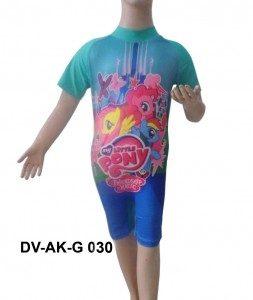 Baju Renang anak TK DV-AK-G 030