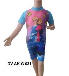 Baju Renang anak TK DV-AK-G 031