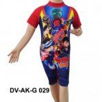 Baju Renang anak TK DV-AK-G 029