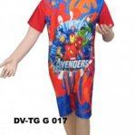 Baju renang anak DV-TG G 017