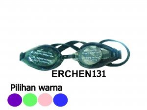 Kaca mata Renang ERCHEN 131
