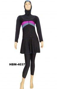 Baju Renang Muslimah HBM-4037