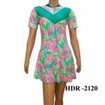 Baju Renang Semi Cover Dewasa HDR-2120