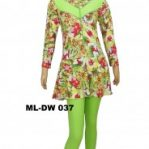 Baju Renang Muslimah ML-DW 037
