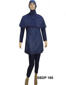 Baju Renang Muslimah SBDP 165