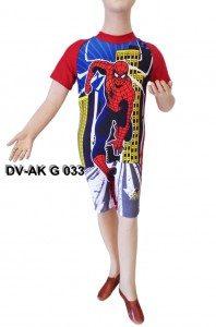 Baju renang anak karakter DV-AK G 033
