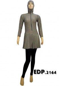 Baju renang muslimah EDP-2164