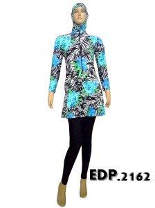 Baju renang muslimah EDP-2162