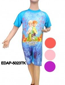 Baju Renang Diving Karakter EDAP-5023 TK