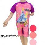 Baju Renang Diving Karakter EDAP-5026 TK