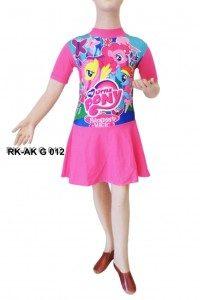Pakaian renang anak RK-AK G 012