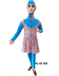 Baju renang anak ML-AK 008