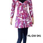 Baju Renang Muslimah ML-DW 041