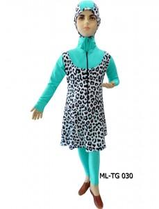 Baju renang anak muslimah ML-TG 030