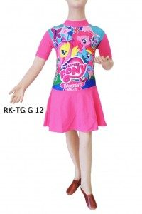 Busana renang Vel's anak RK-TG G 012