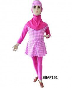 Baju Renang anak SBAP 151