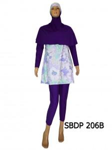 SBDP 206B