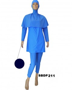 SBDP 211