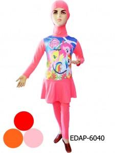 Baju renang anak EDAP-6040