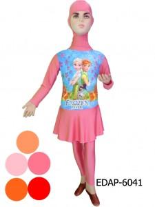 Baju renang anak EDAP-6041