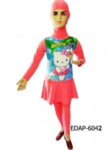 Baju renang anak EDAP-6042