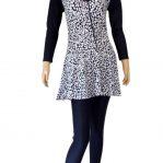 Baju renang muslimah dewasa ML-DW 040