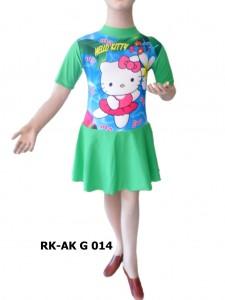 Pakaian renang anak RK-AK G 014