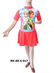 Pakaian renang anak RK-AK G 017