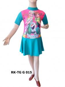 Busana renang Vel's anak RK-TG G 015