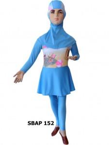 Baju Renang anak SBAP 152
