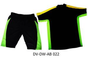 Busana renang Habe DV-DW AB 022