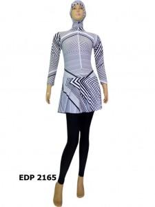 Baju renang muslimah EDP-2165