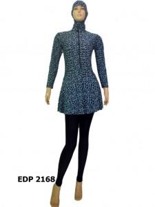 Baju renang muslimah EDP-2168