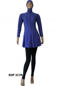 Baju renang muslimah EDP-2170