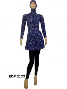 Baju renang muslimah EDP-2172
