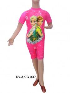 Baju renang anak karakter DV-AK G 037