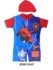 Baju renang diving bayi karakter EDBY-9041