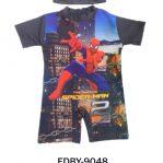 Baju renang diving bayi karakter EDBY-9048