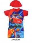 Baju renang diving bayi karakter EDBY-9049