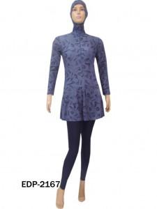 Baju renang muslimah EDP-2167