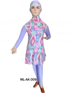 Bajurenang anak ML-AK 009