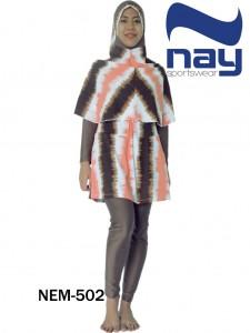 Baju Renang NEM-502