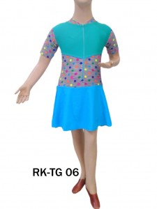 Busana renang vel's anak RK-TG 06