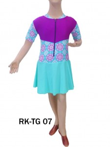 Busana renang vel's anak RK-TG 07
